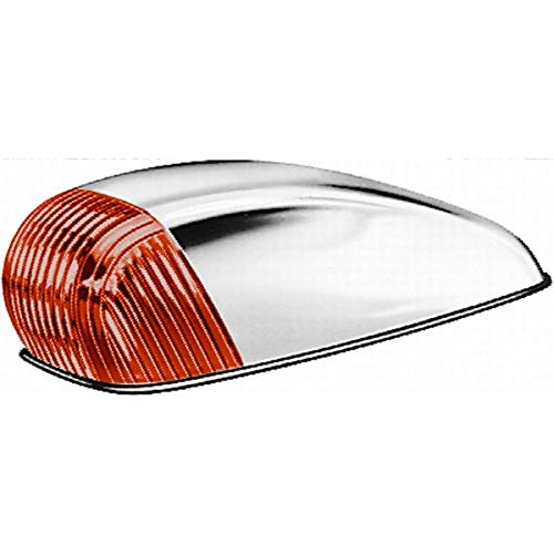 HELLA 2SA 001 638-021 Schlussleuchte - W5W - Lichtscheibenfarbe: rot - Anbau - Einbauort: links/rechts