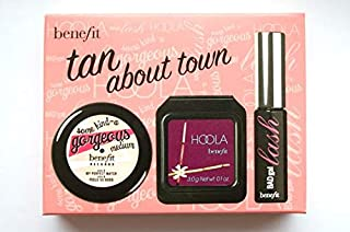 Benefit Tan About Town!