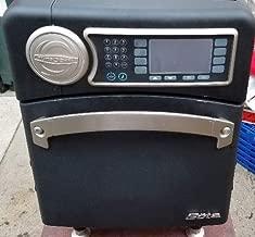 turbochef microwave