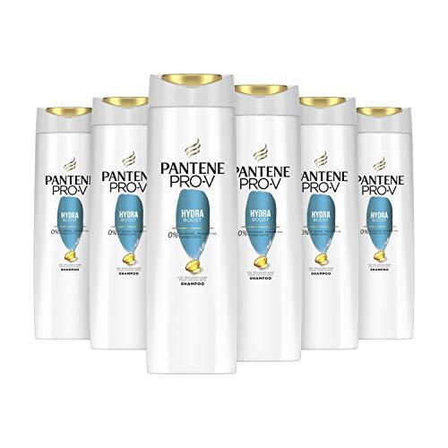 Pantene Pro-V Hydra Boost Shampoo, für Trockenes Haar, Shampoo Damen, Haarpflege Trockenes Haar, Haarpflege für Trockene Haare, Silikonfrei, Beauty, 300ml