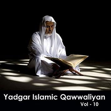 Yaadgar Islamic Qawwaliyan, Vol. 10