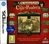El Profesor Layton y La Caja de Pandora [Spanish Import] by Nintendo