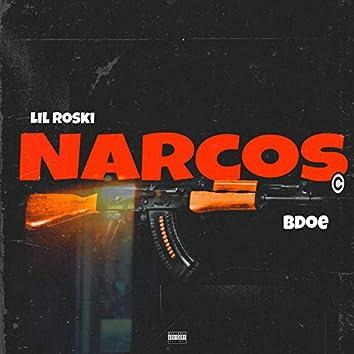 Narcos (feat. Bdoe)