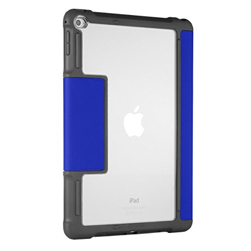 STM Dux Rugged Case for iPad Air 2, Blue (stm-222-104J-25)
