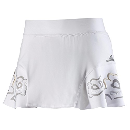 adidas - Tennisröcke für Damen in weiß