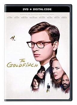 The Goldfinch  DVD + Digital