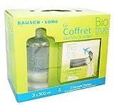 BAUSCH & LOMB BIOTRUE - Solution lentilles multifonctions - 3 x 300 ml