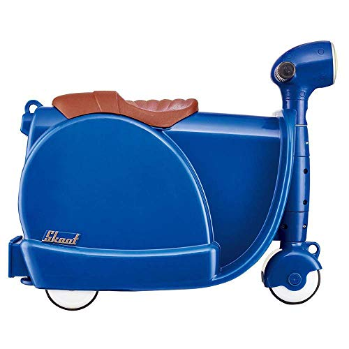 Skoot Kids' Ride-On Suitcase Equipaje...