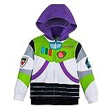 Disney Pixar Buzz Lightyear Costume Hoodie for...
