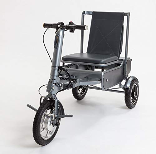 eFOLDI Folding Electric Mobility Scooter