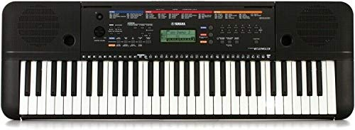 Best Buy! Yamaha PSR-E263 61-key Portable Arranger - RE63437
