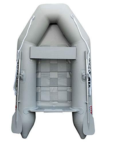 Prowake Yamaha Schlauchboot mit Lattenboden 225cm lang für 2 Personen