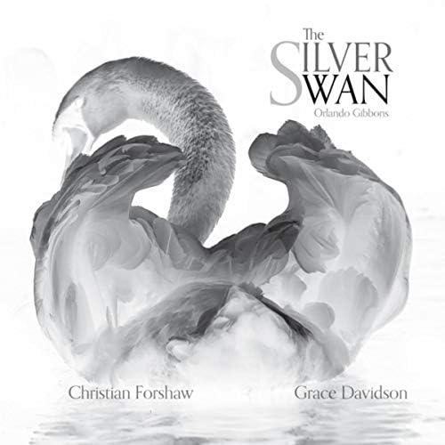 Christian Forshaw, Grace Davidson, Alexander Mason & Orlando Gibbons