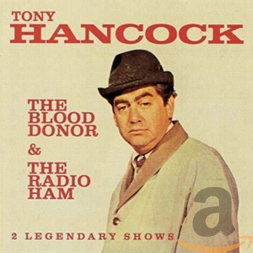 Tony Hancock - Blood Doner/Radio Ham