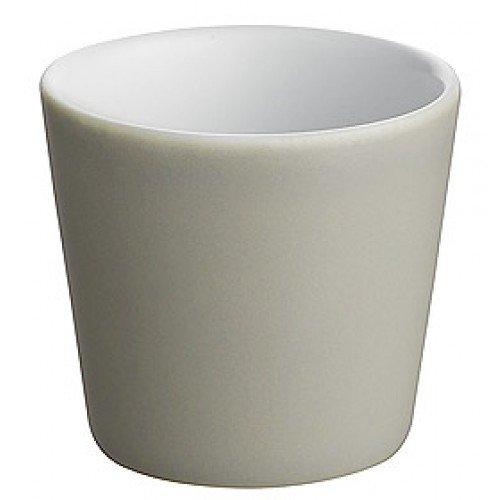 Alessi Tonale Espressotasse Light Grey - 1 Stück