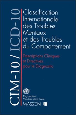 CIM-10/ICD-10