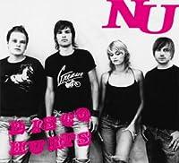 Disco Hurts Ltd ed 1st Single