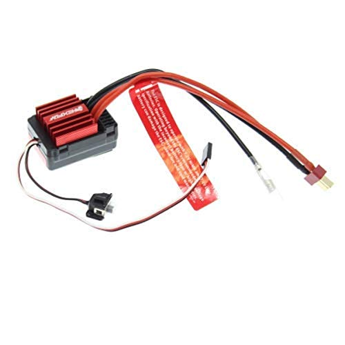 Redcat Racing Hexfly HX-1040 Crawler Esc with T-Plug