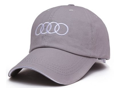 Audi Side Logo Cap Baseball Stylish Hat Car Adults Golf Leisure Embroidery(color5)