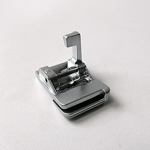 Gathering Shirring Foot #93-036967-91/820668096 para Pfaff Hobby 1016 Creative