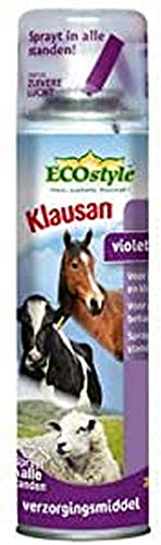 Ecostyle Klausan Violettspray - 200 ml