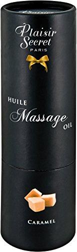 Fremdlabel Massage Oil Caramel, 59 ml