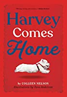 Harvey Comes Home (The Harvey Stories)