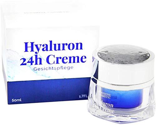 SUNSHINE COSMETIC Crema Hyaluron 24h.