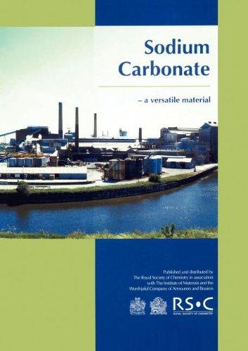 Sodium Carbonate: A Versatile Material