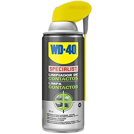 WD-40 Specialist 34380Nettoyant contacts