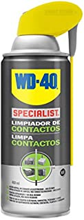 Limpiador de contactos - WD-40 Specialist - Spray 400ml