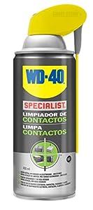 WD-40 Specialist -Limpiador de contactos- Spray 400ml