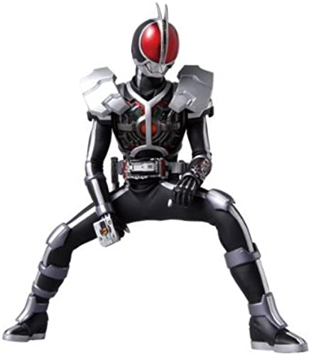 Limited Real Action Heroes No.504 RAH DX Masked Rider Faiz Axel form (japan import)