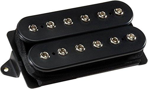 DiMarzio 310615DP 259FBK Titan Bridge chitarra accessori nero