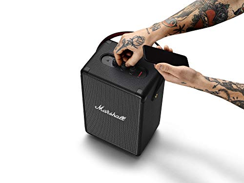 Recensione Marshall Stockwell Bluetooth