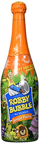 Robby Bubble No Alcohol Jungle Party(1 x 750 ml)