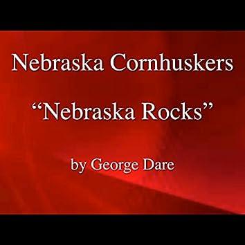Nebraska Football, Nebraska Rocks
