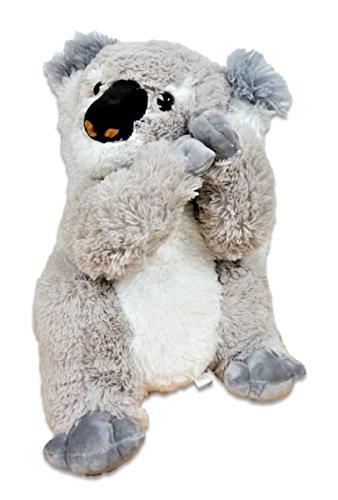Geschenkestadl Koala Bär Teddy 40 cm Plüsch Teddybär