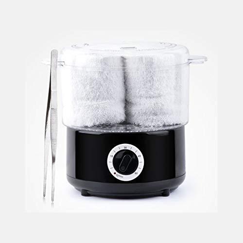 Perfect Beauty Vaporizador calentador toallas TOWEL