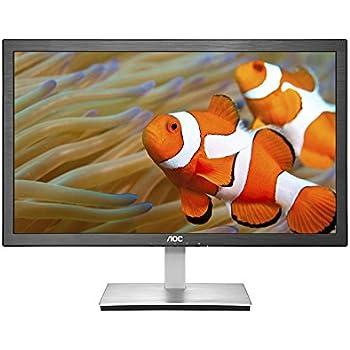 AOC Monitores I2476VXM - Monitor de 23.8