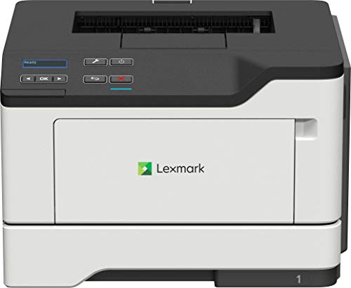 Lexmark B2338dw 1200 x 1200 dpi A4 WiFi - Impresora láser (Laser, 1200 x 1200 dpi, A4, 350 Hojas, 36 ppm, Impresión...