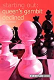 Starting Out: Queen's Gambit Declined-Mcdonald, Neil