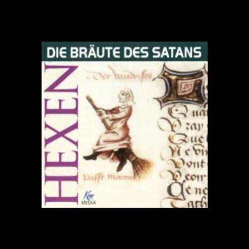 Hexen. Die Bräute des Satans Titelbild