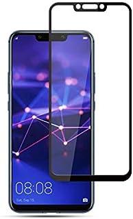 Skärmskydd 0,33 mm 9H 2.5D Full Lim härdat glas Film för Huawei Mate 20 Lite/Maimang 7 / Nova 3i / Nova 3 / P Smart Plus (...