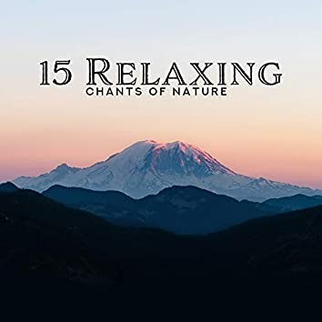 15 Relaxing Chants of Nature: 2019 New Age Music with Nature Sounds for Many Relaxing Occasions Like Rest at Home After Long Day, Sleep, Massage Therapy, Spa, Wellness