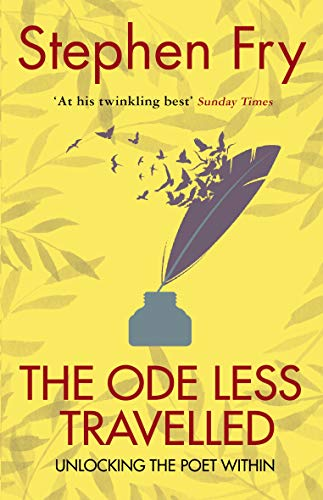 The Ode Less Travelled: A guide to writing poetry