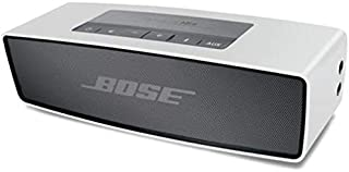 Bose SoundLink Mini Bluetooth Speaker - Silver