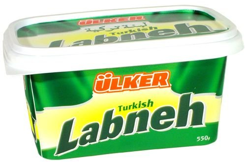 Labneh Cheese ( ~ 1.1lb)