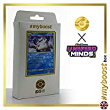 My-booster-SM11-UK-38H Cartas de Pokémon (SM11-UK-38H)