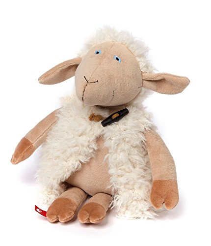 Enfant Mixte Peluche Mouton 'Catwalk-Pets'